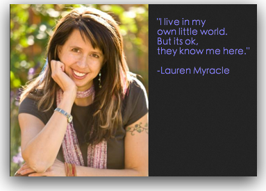 Lauren_Myracle.jpg (JPEG Image, 400×500 pixels)
