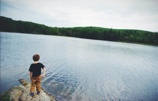 Lake Explorer