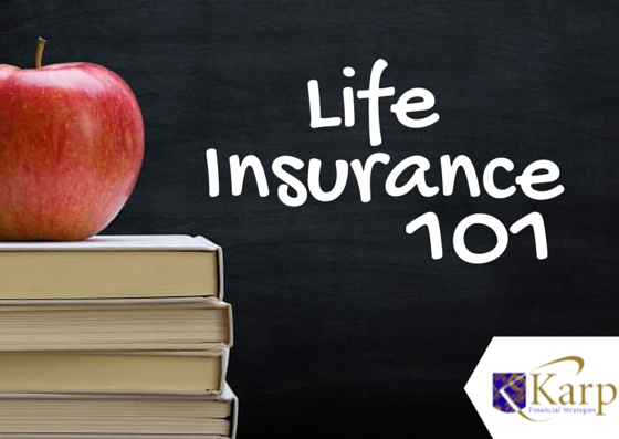 Kinds of Life Insurance