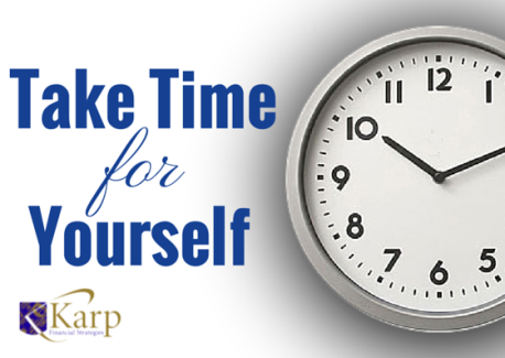 Time Management Personal Finance