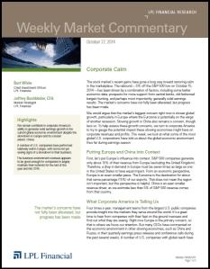 Corporate Calm 1-322677